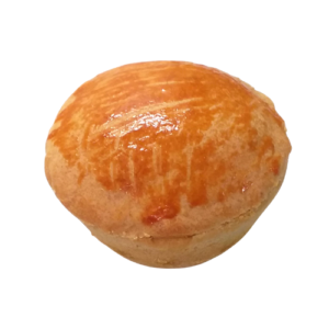 Empada (Brazilian Pie)