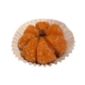 Docinho de Abóbora – Brazilian Pumpkin Candy