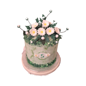 Cake Daisies